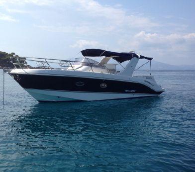 2010 Mano Marine 27.50