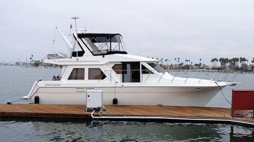 1996 Navigator 4600