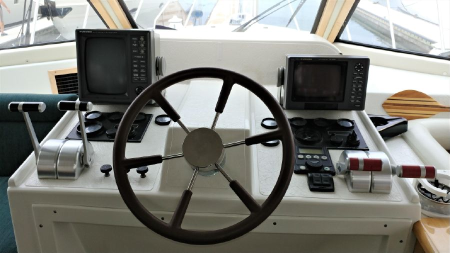 photo of Navigator 4600