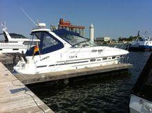 1996 Sealine S37