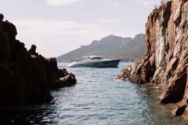 2017 Zeelander Yachts 55