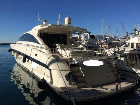 2004 Jaguar Yacht 24 SPORT