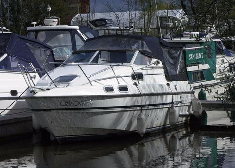 1990 Sealine 255