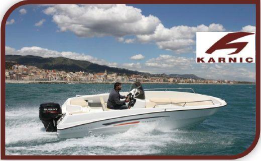 2017 Karnic Smart 55
