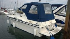 1989 Fairline Carrera 24