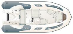 2016 Zodiac Yachtline 420 DL NEO