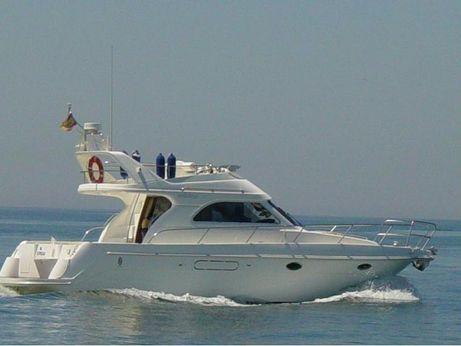 2004 Astinor 1150