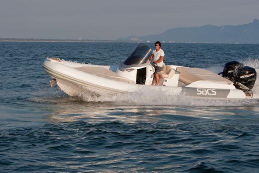2012 Sacs Marine Strider 9