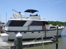 1969 Hatteras Motor Yacht