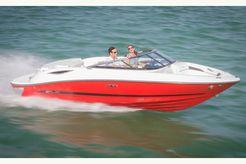 2015 Sea Ray 210 SLX  10697