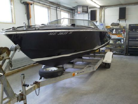 1969 Chris-Craft super sport