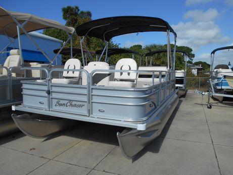 2017 Sunchaser Oasis Fish 818