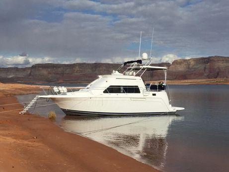 1998 Mainship 34 Motoryacht