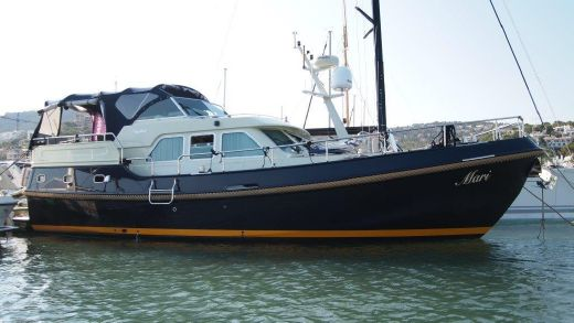 2004 Linssen Grand Sturdy 430 AC