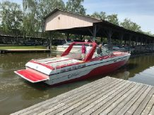 1987 Chris-Craft 390 Stinger
