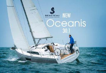 2019 Beneteau Oceanis 30.1