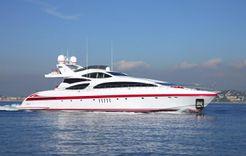 2007 Overmarine Mangusta