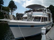 1989 Chb 45 Trawler