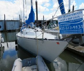 C&C 37 boats for sale - YachtWorld