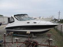 2007 Larson 290 CABRIO