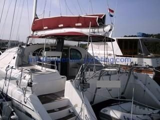 2005 Alliaura PRIVILEGE 435