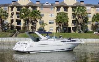 1994 Wellcraft 3600 Martinique