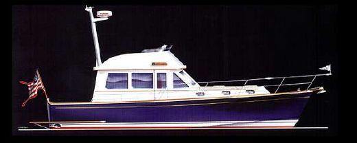 2000 Sabreline 42