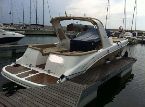2011 Mano Marine 27,50 EFB