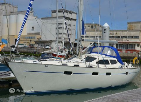2001 Northshore Southerly 135