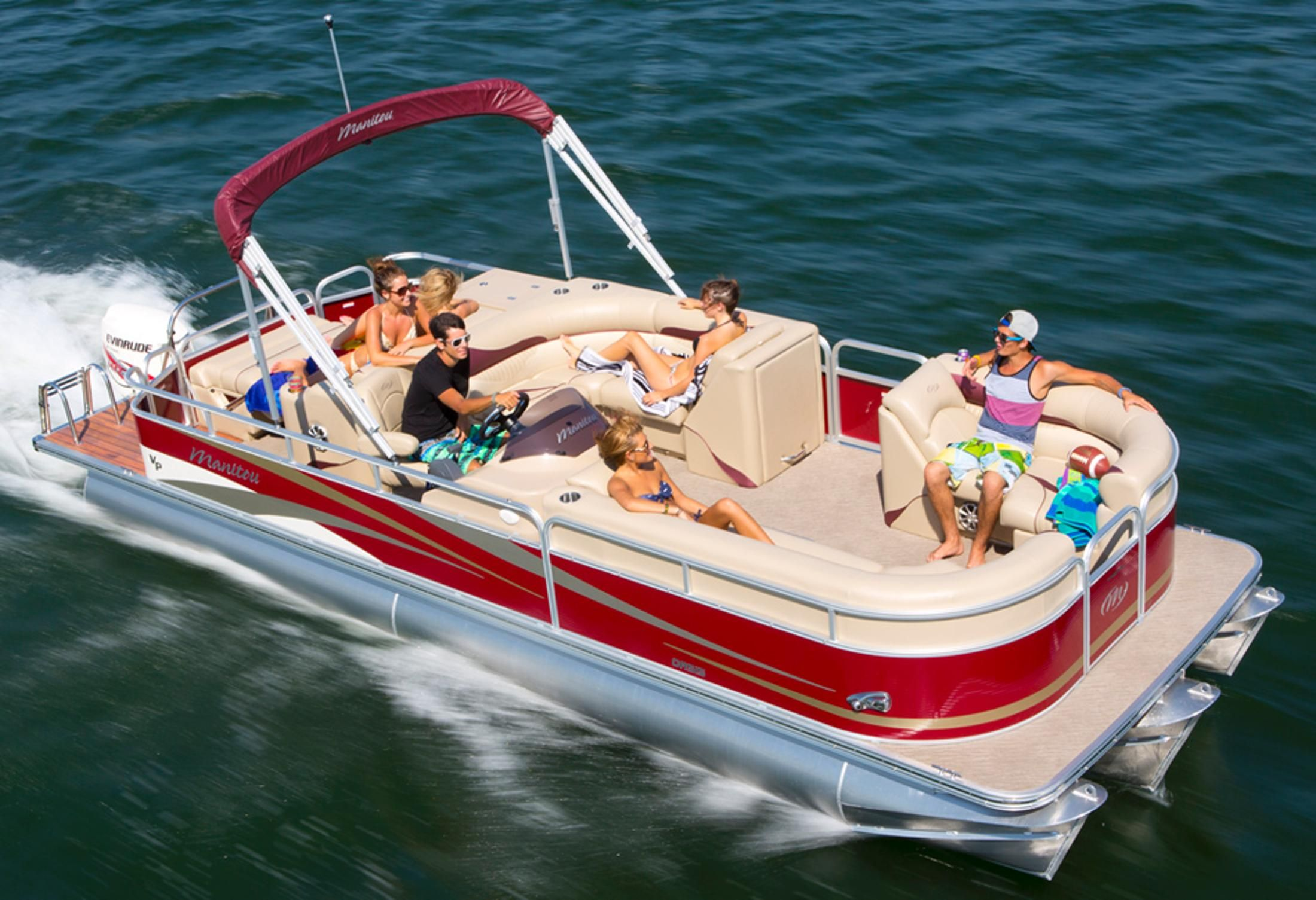 When do dealers get 2015 boats autos post for Used fishing boats for sale in iowa