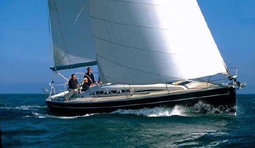 2006 Dehler 39 SQ