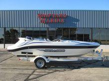 2004 Sea-Doo Sport Boats 2000 Challenger
