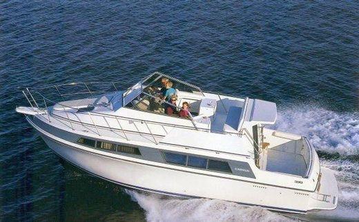 1995 Carver 33 Mariner