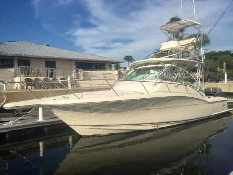 2013 Scout Boats 350 Abaco