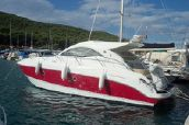 photo of 39' Beneteau Monte Carlo 37 HT
