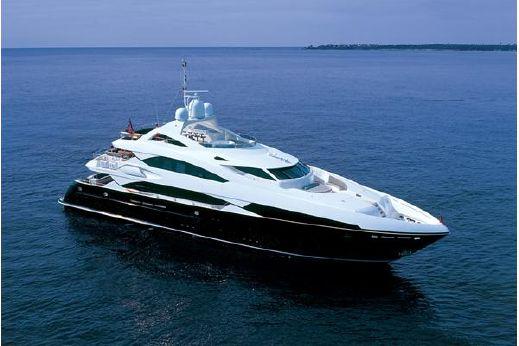 2008 Sunseeker 37M Yacht