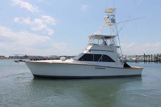 1985 Ocean Yachts 46 Super Sport