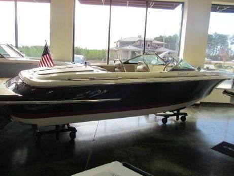 2015 Chris-Craft Launch 22 with 300 HP