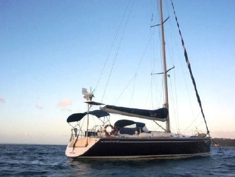 2004 Ad Boats Salona 45