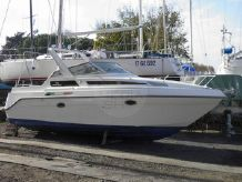 1993 Cranchi Clipper Cruiser