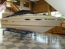 1985 Sea Ray Cuddy