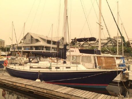 1980 Aloha sloop