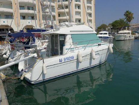 1996 Beneteau MERRY FISHER 900 CROISIERE
