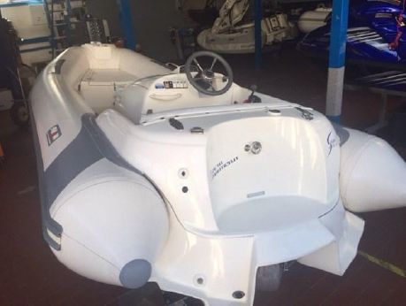 2005 Avon Inflatables SEASPORT 400 DL Jet