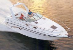 1998 Chaparral 300 Signature
