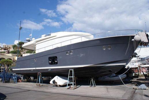 2012 Aprea Mare Maestro 56