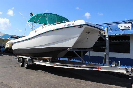 2007 Sea Cat 226 DC