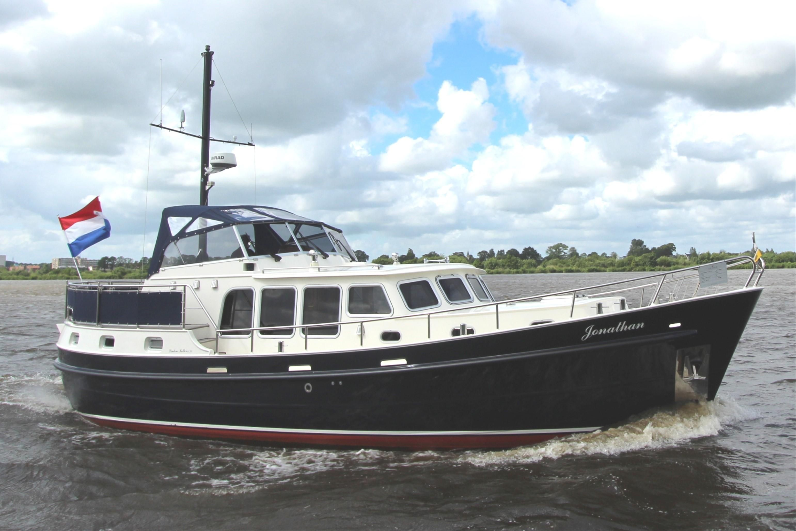 2011 Linden Kotter 13.70 AK Power Boat For Sale - www ...