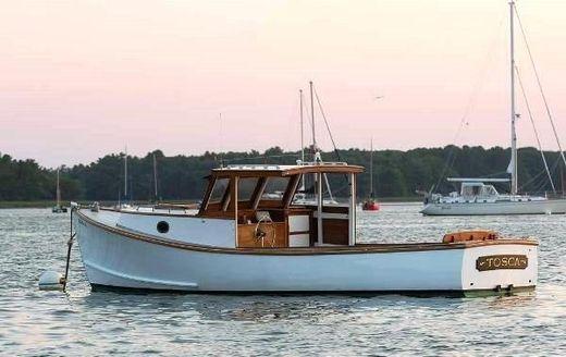 1979 Arno Day Lobster Cruiser