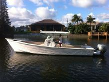 2005 Caribiana 34 Center Console PANGA Launch Edition